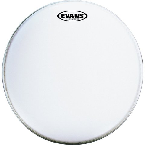 "Evans Genera G1 Clear 22"" Bass Drumhead"