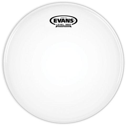 """Evans Genera Coated 14"""" Heavy Duty Drumhead"""