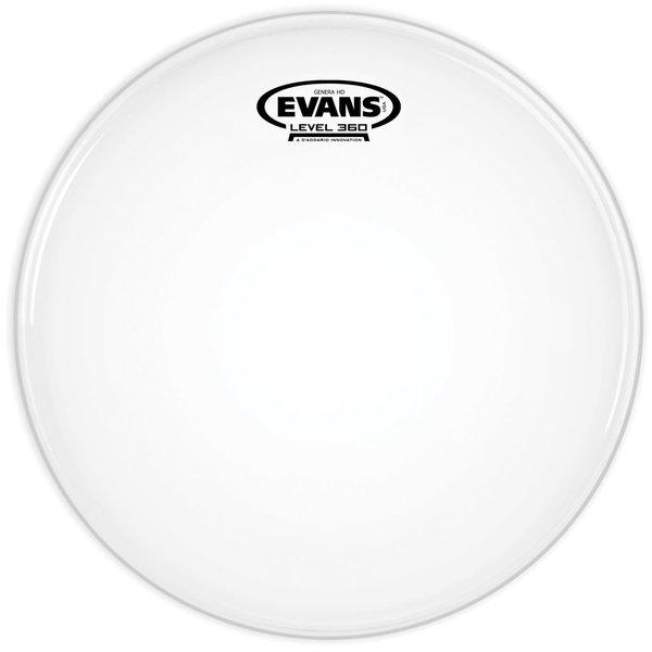 """Evans Evans Genera Coated 14"""" Heavy Duty Drumhead"""