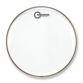 "Aquarian Aquarian Classic Clear Series 14"" Snare Bottom Drumhead"