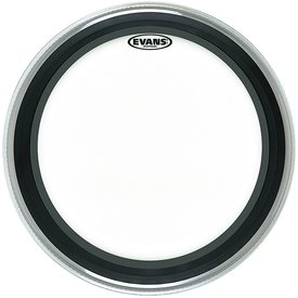 """Evans Evans EMAD Clear 22"""" Bass Drumhead"""