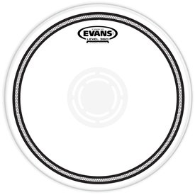"""Evans Evans EC1 Reverse Dot 13"""" Drumhead"""
