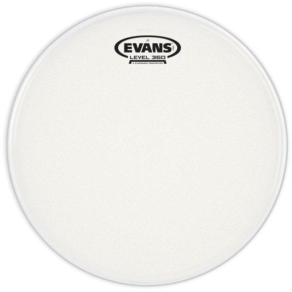 """Evans Evans J1 Etched 12"""" Drumhead"""