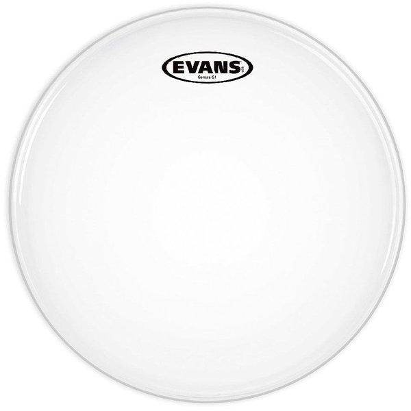 """Evans Evans Genera G1 Coated 8"""" Drumhead"""