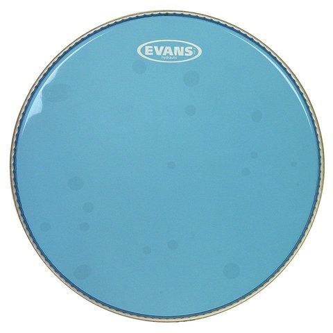 """Evans Hydraulic Blue 14"""" Tom Drumhead"""