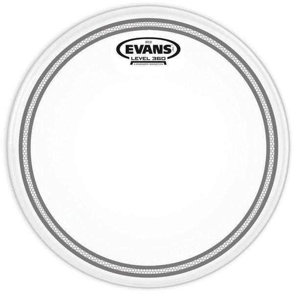 """Evans Evans 10"""" EC2 CTD SST"""