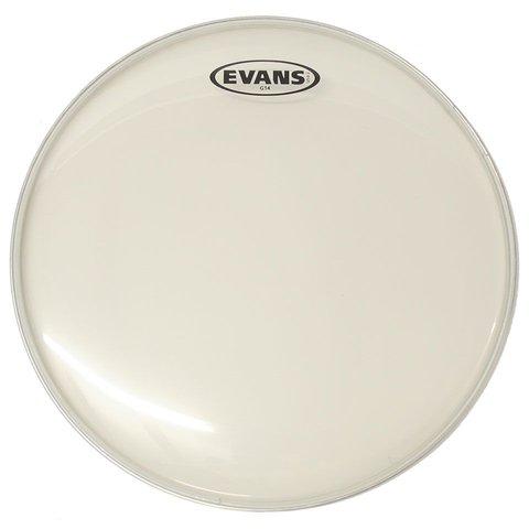 "Evans G14 Clear 18"" Batter Tom Drumhead"