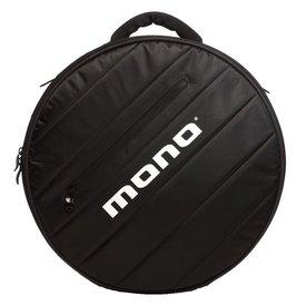 Mono Case Mono SNARE (JET BLACK)