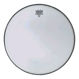 "Remo Remo Suede Ambassador 10"" Diameter Batter Drumhead"