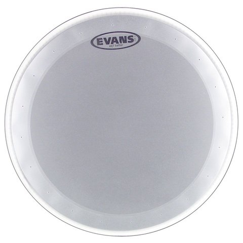 "Evans EQ1 Coated 20"" Bass Drumhead"