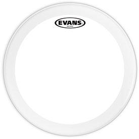 """Evans Evans EQ2 Clear 20"""" Bass Drumhead"""