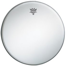 """Remo Remo Coated Emperor 20"""" Diameter Bass Drumhead"""