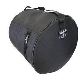 Humes and Berg Humes and Berg 8X10 Tuxedo Padded Black Bag