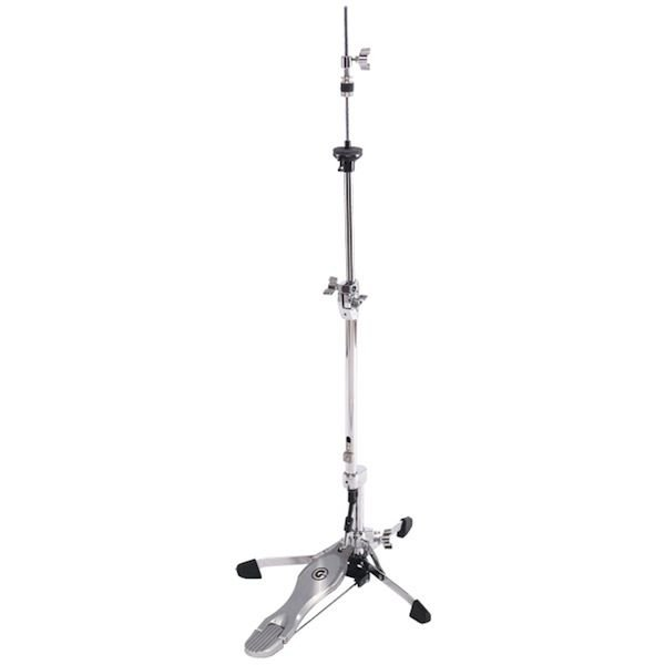 Gibraltar Gibraltar Hi Hat Stand with Flat Base and New Direct Drive System