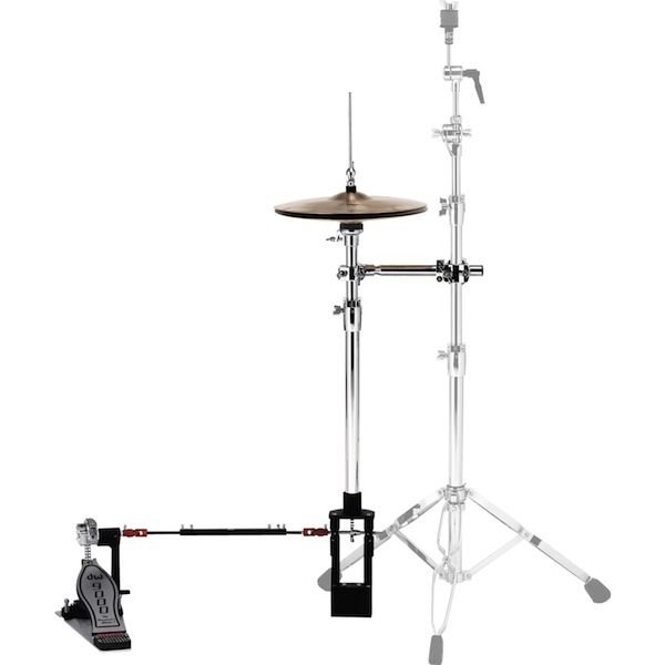 DW DW 9000 Series Universal Remote Hi Hat Stand with Linkage