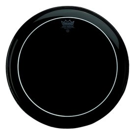 "Remo Remo Ebony Pinstripe 8"" Diameter Batter Drumhead"