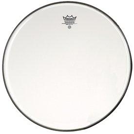 "Remo Remo Clear Ambassador 10"" Diameter Batter Drumhead"