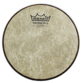 "Remo Remo R-Series Fiberskyn 8.8"" Bongo Drumhead"