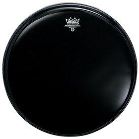 "Remo Remo Ebony Ambassador 18"" Diameter Batter Drumhead"