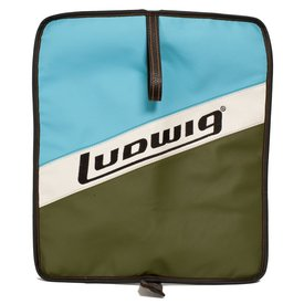 Ludwig Ludwig Atlas Classic Stick Bag w/Classic Blue / Olive Style