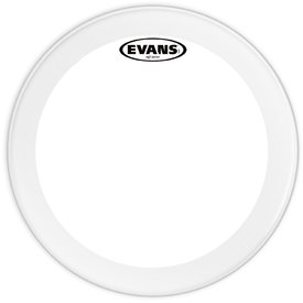 "Evans Evans EQ3 Coated 18"" Bass Drumhead"