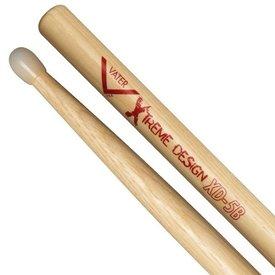 Vater Vater Xtreme Design 5B Nylon Tip Drumsticks