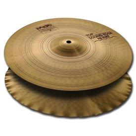 """Paiste Paiste 2002 Classic 14"""" Sound Edge Hi Hat Cymbals"""