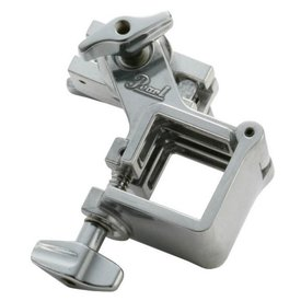 Pearl Pearl Pipe Clamp with Swivel Arm - Die Cast for ICON Series Racks