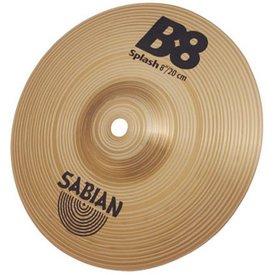 "Sabian Sabian B8 8"" Splash Cymbal"