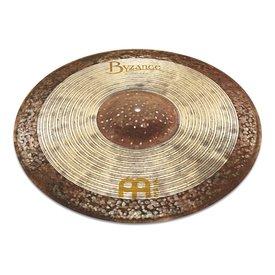 """Meinl Meinl Byzance Jazz 22"""" Symmetry Ride Cymbal"""