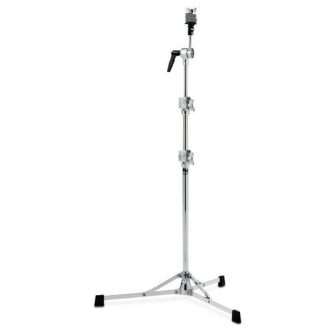 DW 6000 Series Straight Cymbal Stand - Flush Base