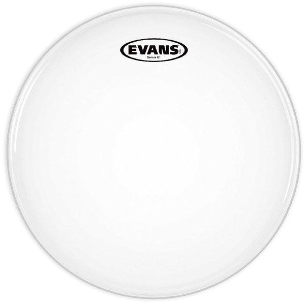 """Evans Evans Genera G1 Coated 14"""" Drumhead (Boxed)"""