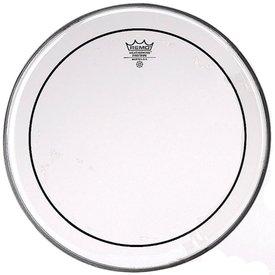 "Remo Remo Clear Pinstripe 24"" Diameter Bass Drumhead"