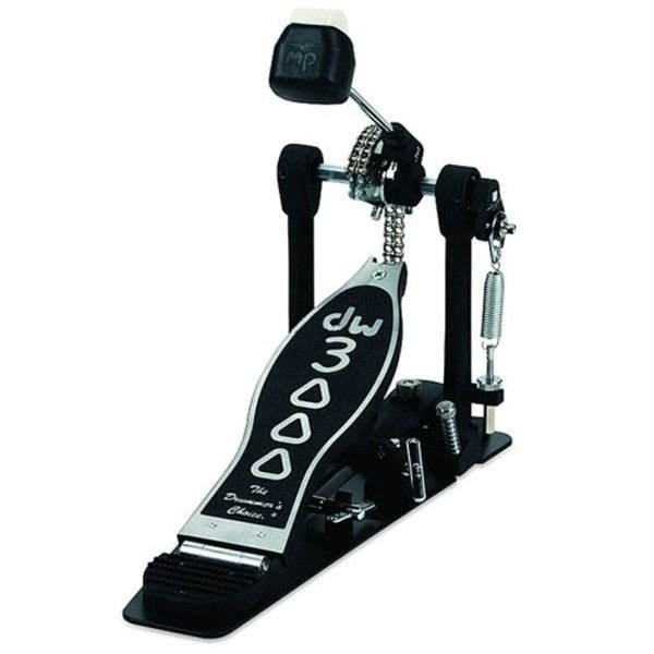 DW DW 3000 Series Single Bass Drum Pedal