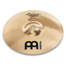 """Meinl Meinl Soundcaster Custom 12"""" Splash Cymbal"""