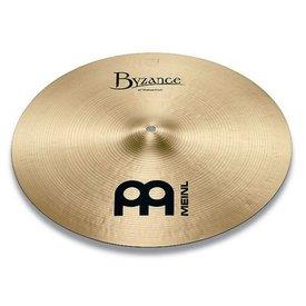 """Meinl Meinl Byzance Traditional 20"""" Medium Crash Cymbal"""