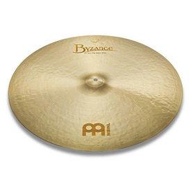 "Meinl Meinl Byzance Jazz 22"" Big Apple Ride Cymbal"