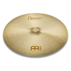 "Meinl Meinl Byzance Jazz 22"" Jazz Big Apple Ride"