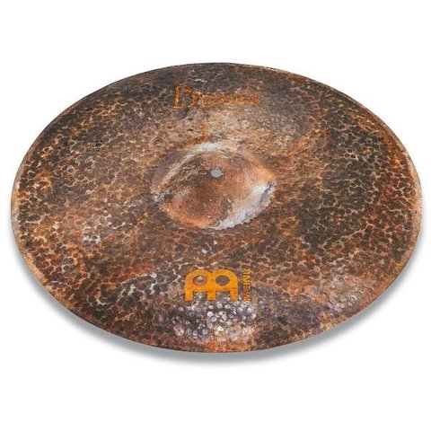 "Meinl22"" Extra Dry Thin Ride"