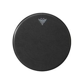 """Remo Remo Black Suede 13"""" Snare Drumhead"""
