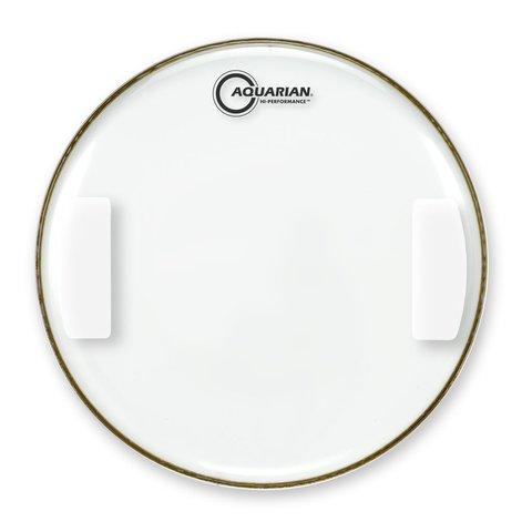 "Aquarian Hi-Performance Series 13"" Bottom Snare Drumhead"