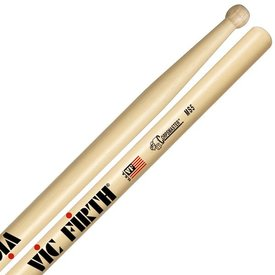 "Vic Firth Vic Firth Corpsmaster - Snare - 17"" x .705"" Drumsticks"