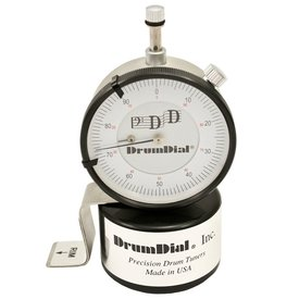DrumDial DrumDial Drum Tuner