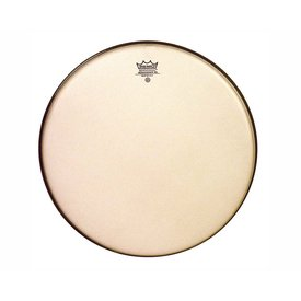 "Remo Remo Renaissance Ambassador 24"" Diameter Bass Drumhead"