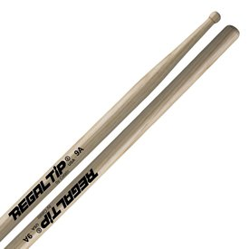 Regal Tip Regal Tip Classic Hickory Wood Tip 9A Drumsticks