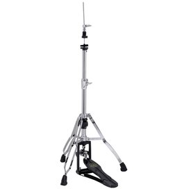 Mapex Mapex Armory Double Braced Hi Hat Stand - Chrome