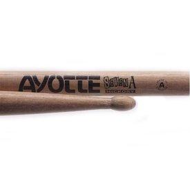 Ayotte Ayotte Seven A Hickory Wood Tip drumsticks
