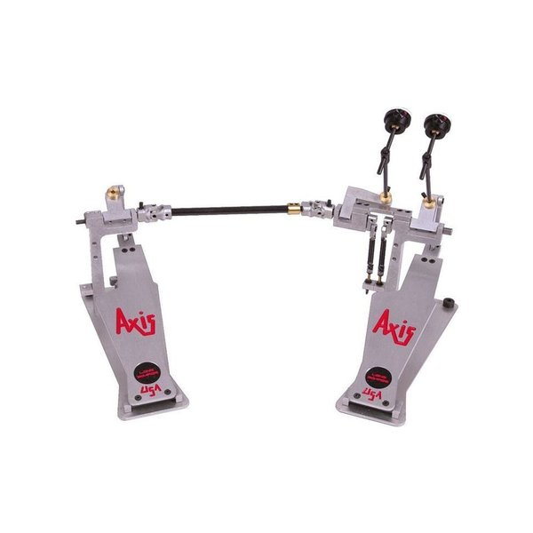 Axis Axis Longboard A Double Pedal