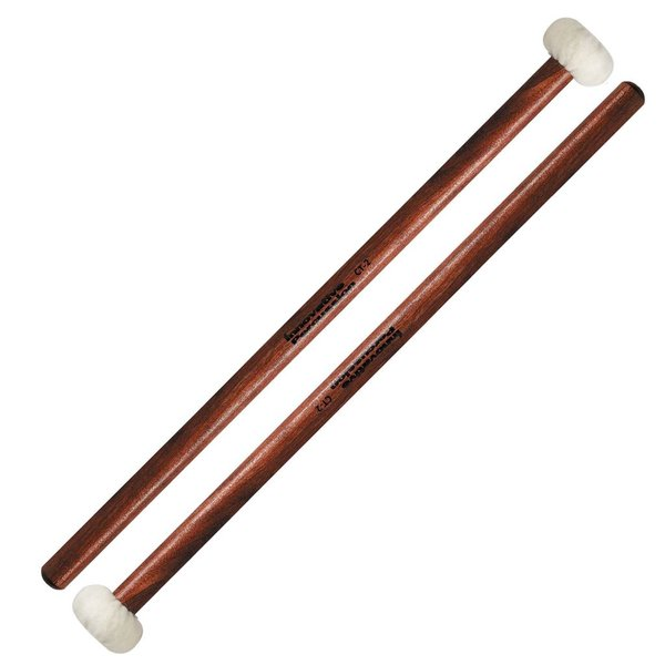 Innovative Percussion Innovative Percussion Timpani / Medium Soft, General