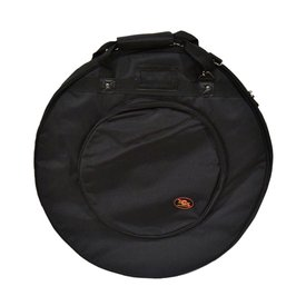 "Humes and Berg Humes and Berg 22"" Galaxy Cymbal Bag w/Divider"